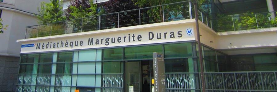 Marguerite Duras, mon ciné-club du samedi soir (gratuit)…