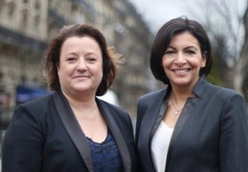Résultats Municipales 2eme tour #Paris20