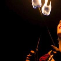 Cirque electrique les pipelettes de riblette - Le cirque electrique porte des lilas ...