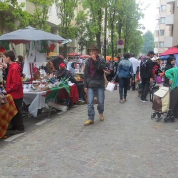 Brocante Saint Blaise 2015 : encore incertaine
