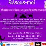 Pprm Resous Moi Chasse Au Tresor 2013 300x225