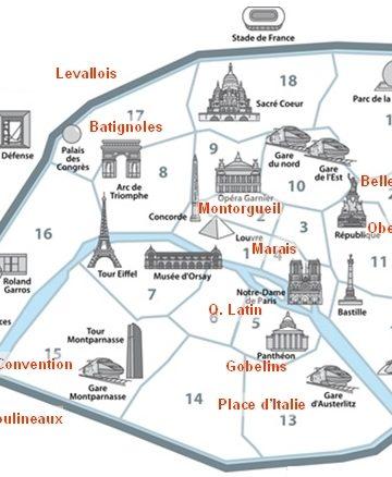 20eme arrondissement : les écoles «déclassées» de la République ?