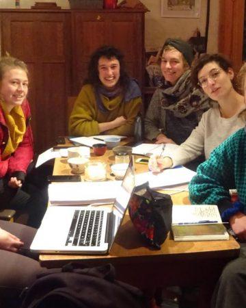 Bientôt un café solidaire à #Paris20 ?