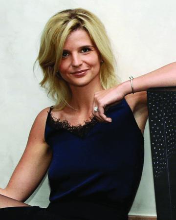 Lila, une artiste qui transmet sa passion et son talent